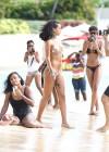 Rihanna Hot BikiniPhotos: Miami -45