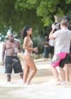 Rihanna Hot BikiniPhotos: Miami -60