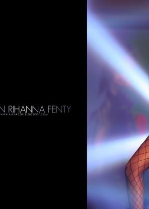 Rihanna Wallpapers Hot and New -10