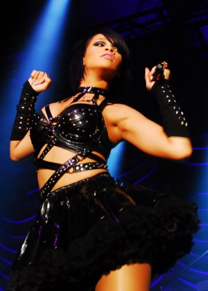Rihanna Wallpapers Hot and New -13