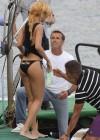 Rihanna - Bikini in Monte Carlo -15