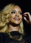 Rihanna - Performance at BJK Inonu Stadium in Istanbul -07