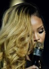 Rihanna - Performance at BJK Inonu Stadium in Istanbul -17
