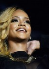 Rihanna - Performance at BJK Inonu Stadium in Istanbul -28