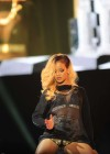 Rihanna - Performance at BJK Inonu Stadium in Istanbul -33