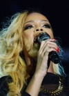Rihanna - Performance at BJK Inonu Stadium in Istanbul -36