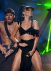 Rihanna performing at American Idol Season 11: Grand Finale