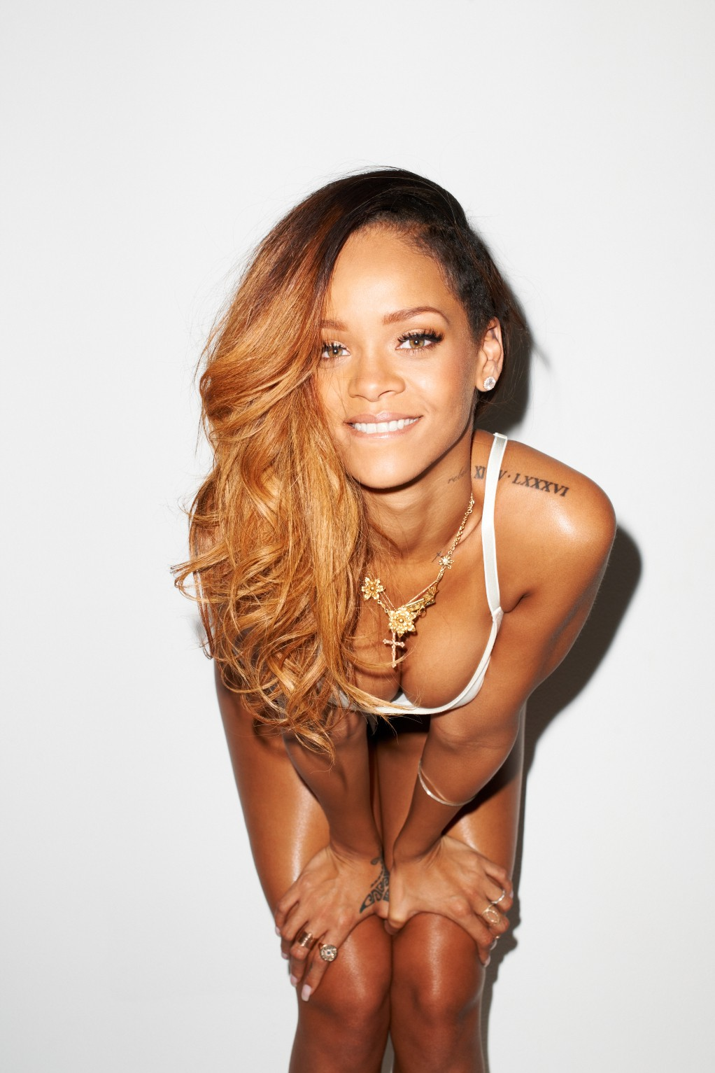 Back To Post Rihanna Rolling Stone Magazine Outtakes