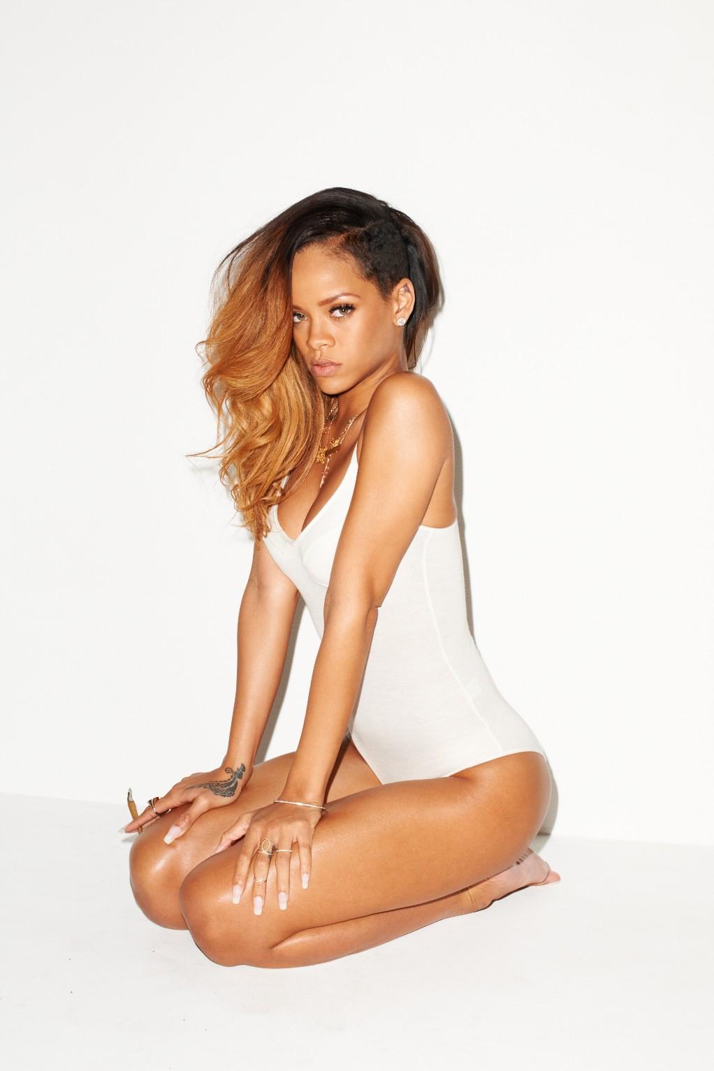 Rihanna - Rolling Stone Photos-12 | GotCeleb