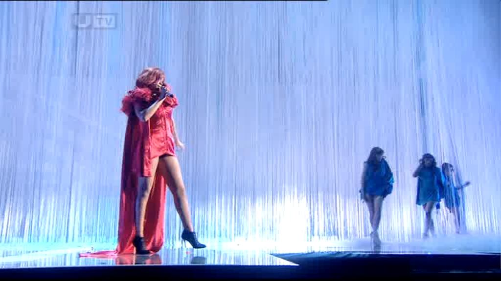 Rihanna 2011 : rihanna-sm-the-brit-awards-2011-16