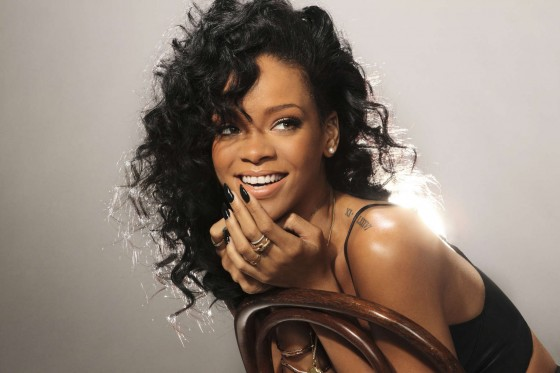 Rihanna – Saturday Night Live Photoshoot-03