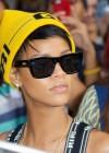 Rihanna Photos: Marijuana Purse -08
