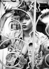 Rihanna Gorgeous at Talk That Talk Music Album Promos-06