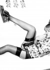 Rihanna Gorgeous at Talk That Talk Music Album Promos-10
