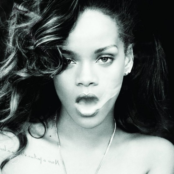 Rihanna Gorgeous at Talk That Talk Music Album Promos-18 ...
