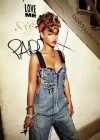 Rihanna Gorgeous at Talk That Talk Music Album Promos-19