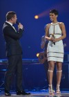 Rihanna - The X Factor Final -08