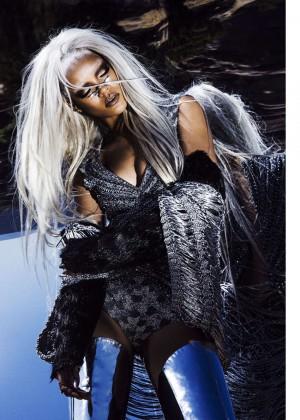 Rihanna - Tush Magazine #35