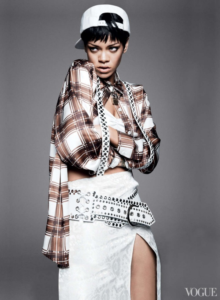 Rihanna: Vogue US -07