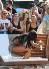 Rihanna - Wearing bikini on the beach in Sopot - adds-01