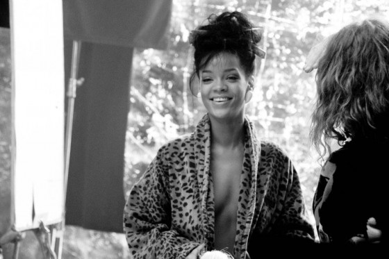 Rihanna – Where Have You Been – Behind the Scenes-29