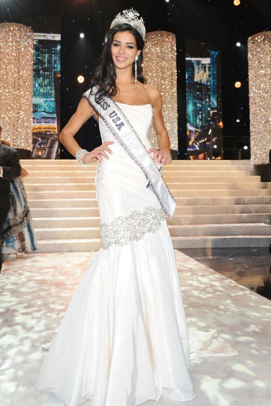 Rima Fakih – Pictures of Miss USA 2010