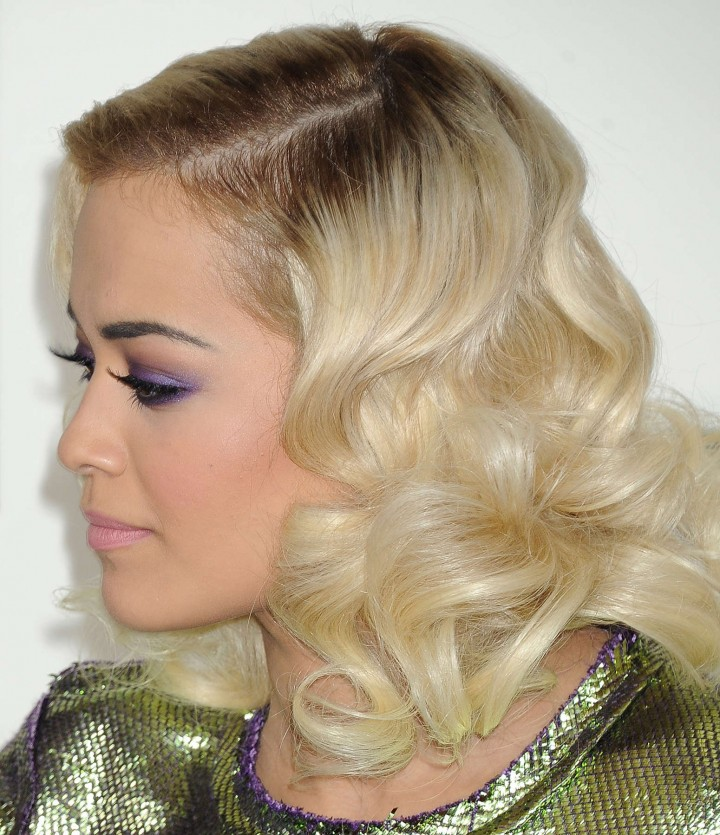 Rita Ora: 56th 2014 Grammy -06