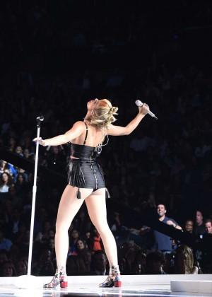 Rita Ora PerformsLive at Fashion Rocks 2014 -07