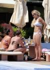 Rita Ora in bikini -12