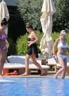 Rita Ora in bikini -34