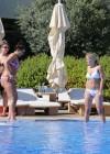 Rita Ora in bikini -36