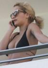 Rita Ora Bikini Photos: Miami -07