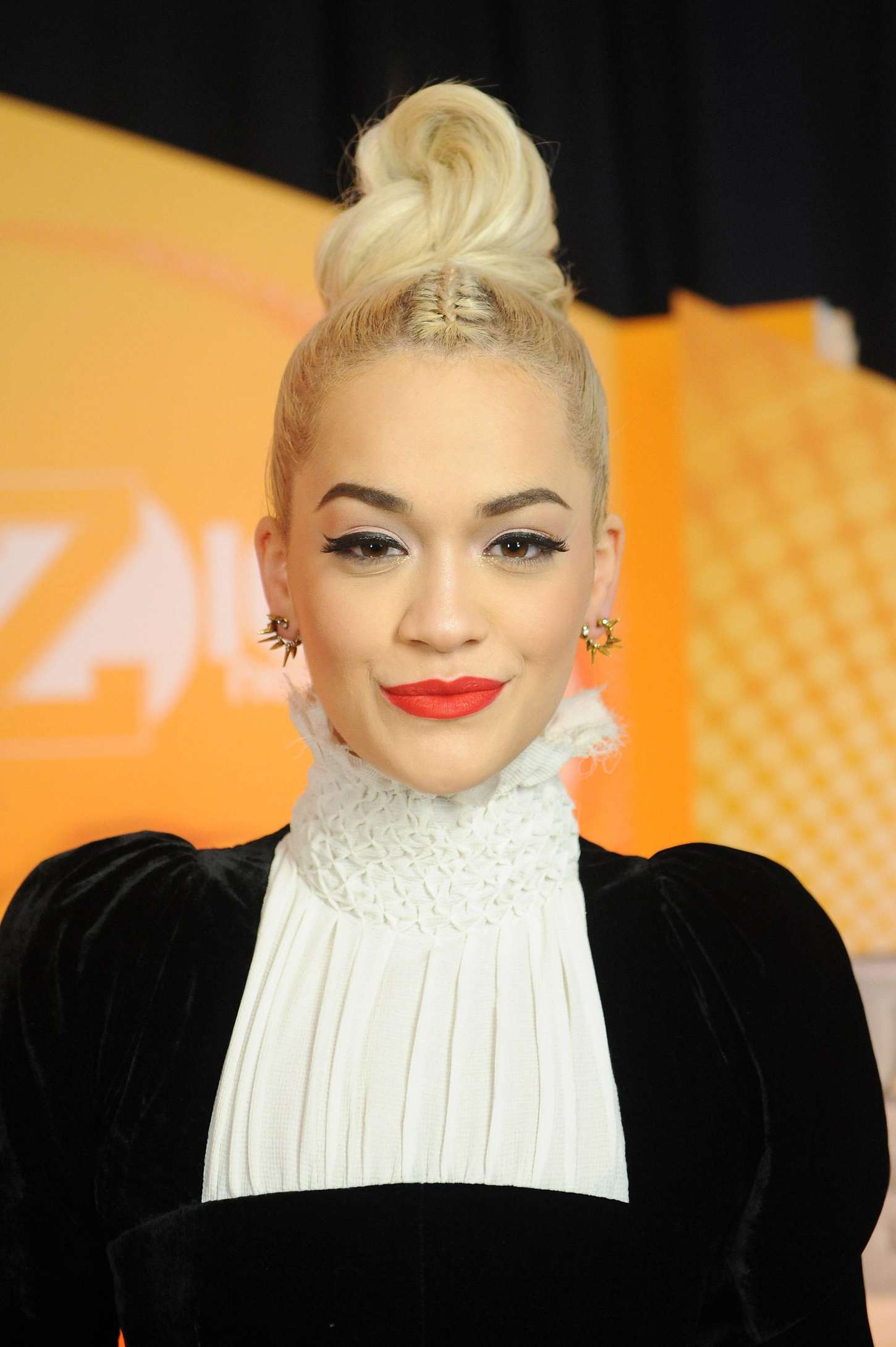 Rita Ora 2014 : Rita Ora: Z100s Jingle Ball 2014 -19