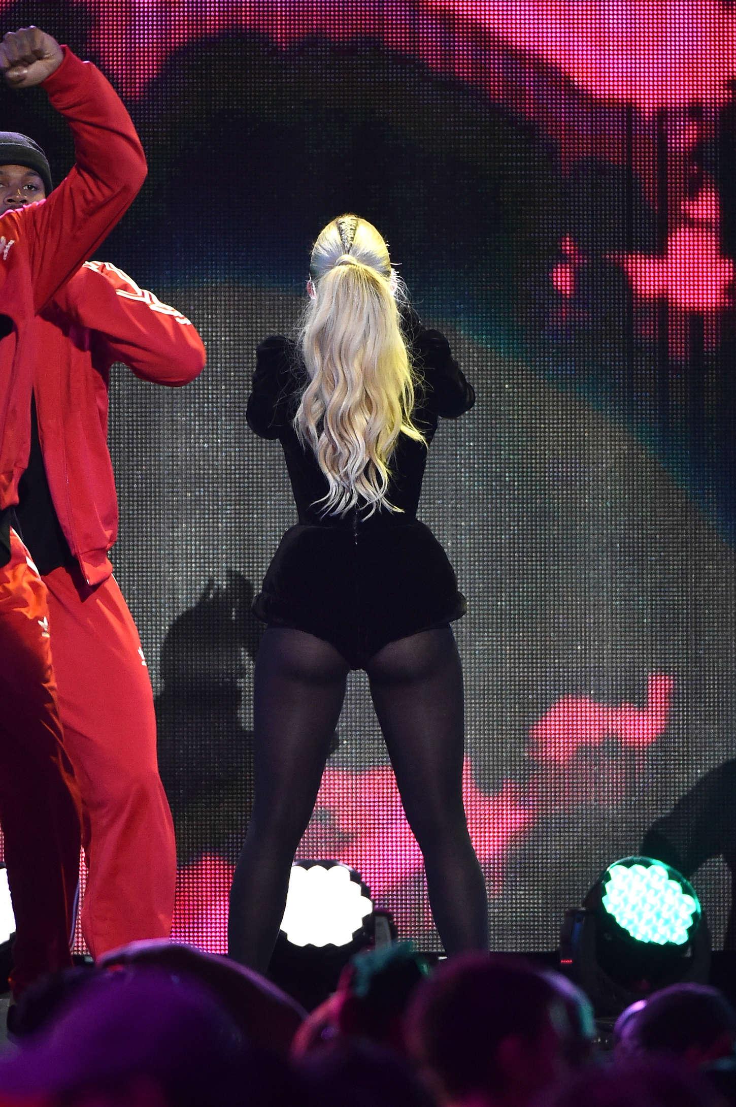 Rita Ora 2014 : Rita Ora: Z100s Jingle Ball 2014 -27