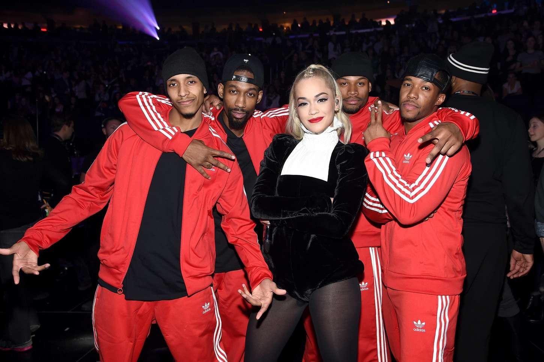 Rita Ora 2014 : Rita Ora: Z100s Jingle Ball 2014 -70