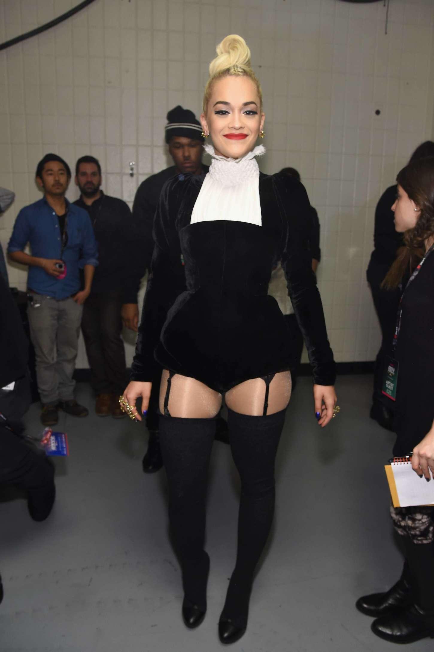 Rita Ora 2014 : Rita Ora: Z100s Jingle Ball 2014 -72