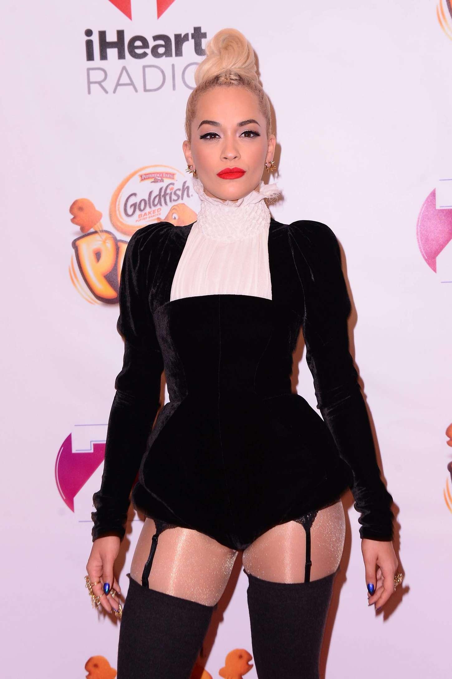 Rita Ora 2014 : Rita Ora: Z100s Jingle Ball 2014 -80