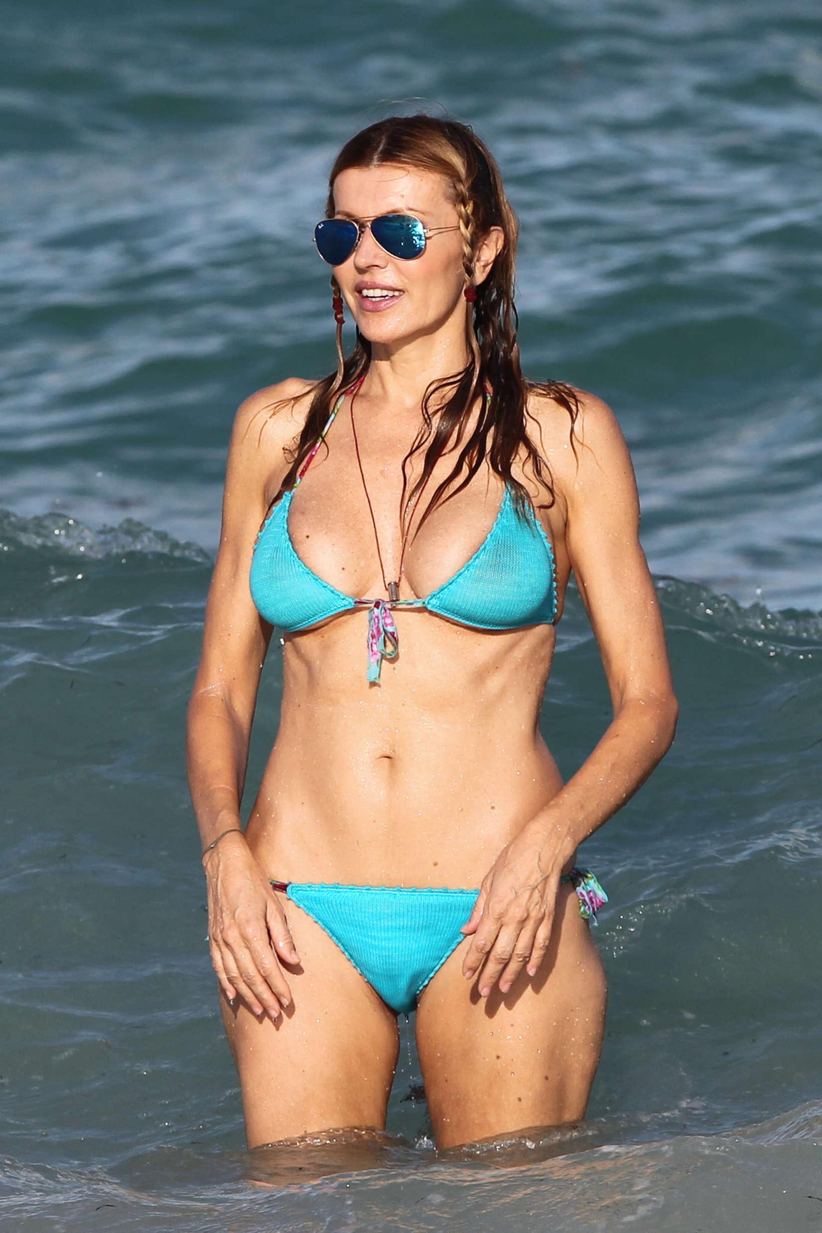 Celebrity Rita Rusic nude photos 2019