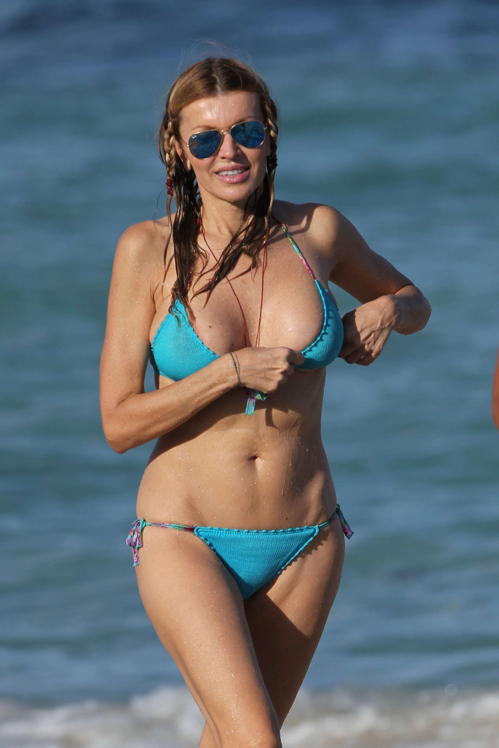 Rita Rusic naked (95 foto) Hot, iCloud, swimsuit