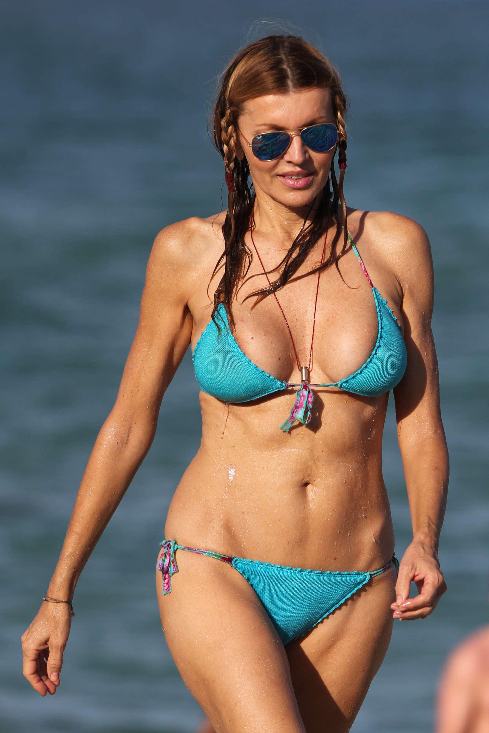 Rita Rusic in bikini: in Miami -26 – GotCeleb