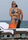 Rita Rusic bikini candids in Miami-05