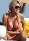 Rita Rusic - Bikini Candids on Miami Beach-10