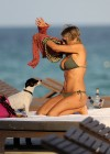 Rita Rusic - Hot bikini body in Miami-12