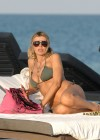 Rita Rusic - Hot bikini body in Miami-18