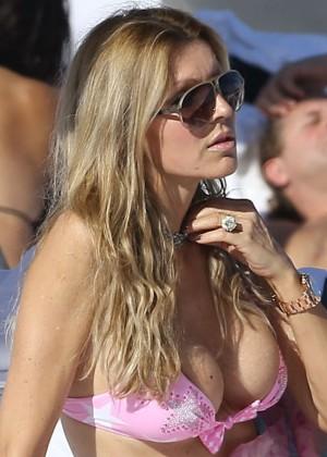 Rita Rusic Bikini pHOTOS: 2014 Miami Beach -03