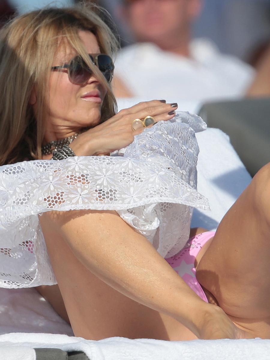 Rita Rusic 2014 : Rita Rusic Bikini pHOTOS: 2014 Miami Beach -06