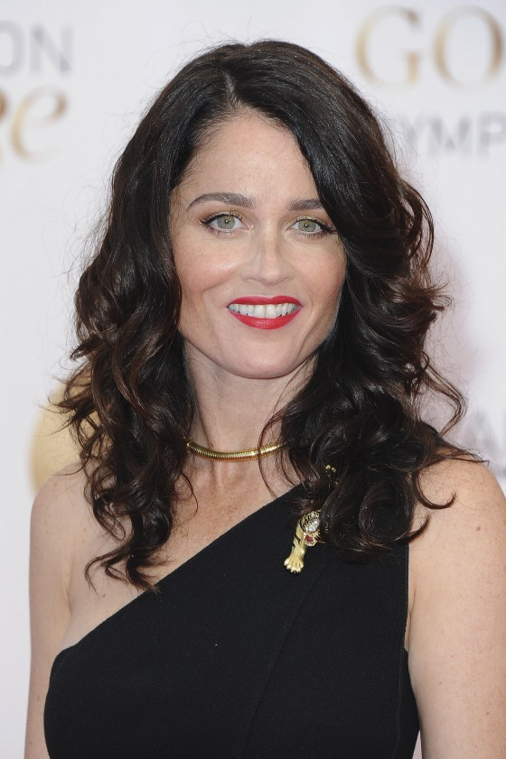 Robin Tunney – 53rd Monte Carlo Television Festival closing ceremony -03