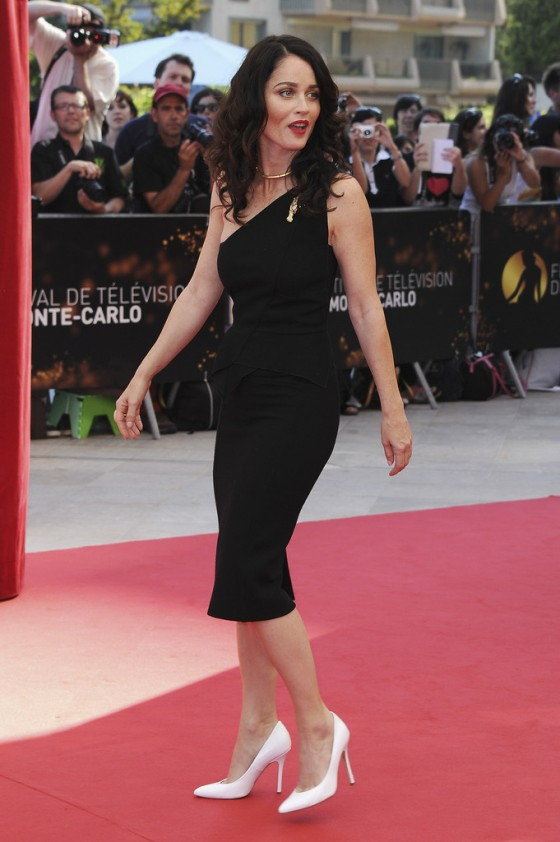 Robin Tunney – 53rd Monte Carlo Television Festival closing ceremony -16