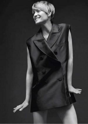 Robin Wright: Harpers Bazaar US -01
