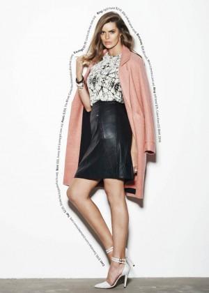 Robyn Lawley: Cosmopolitan Australia -01